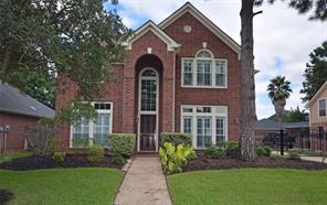 13514 Mount Airy Drive, Cypress, TX 77429