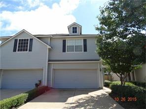 16527 Cairngrove, Houston, TX 77084