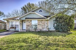 3802 Clover, Deer Park, TX, 77536