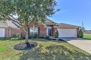 14111 Sundial Stone Lane, Cypress, TX 77429