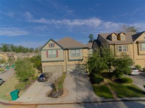 129 Cheswood Manor, The Woodlands, TX, 77382