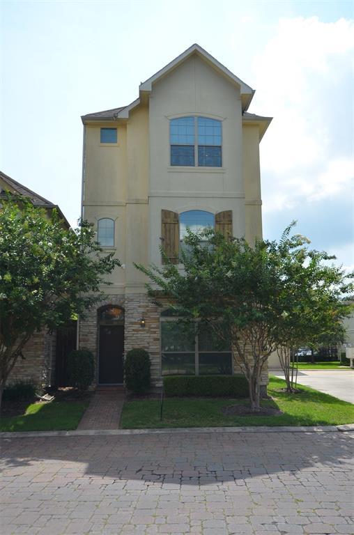 9103 Creekstone Lake Drive, Houston, TX 77054