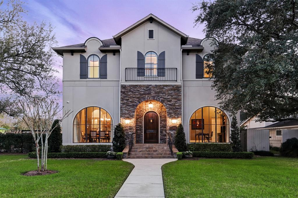 4601 Pine Street, Bellaire, TX 77401