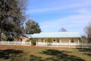 332 County Road 2107, Burkeville TX 75932