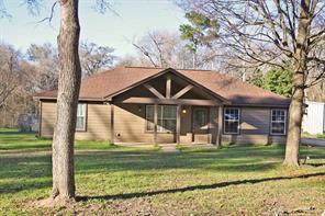 12235 Overhill Road, Plantersville, TX 77363