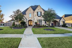 28503 Hoffman Spring Lane, Fulshear, TX 77441