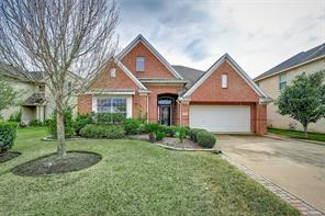 18007 dunoon bay point court, cypress, TX 77429