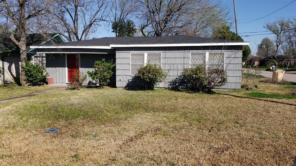 2503 6th Street, Galena Park, TX 77547