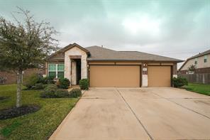 9960 Golden Field, Brookshire, TX, 77423