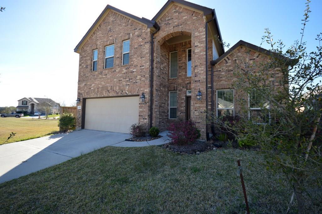 19519 Flatrock Park Lane, Houston, TX 77073