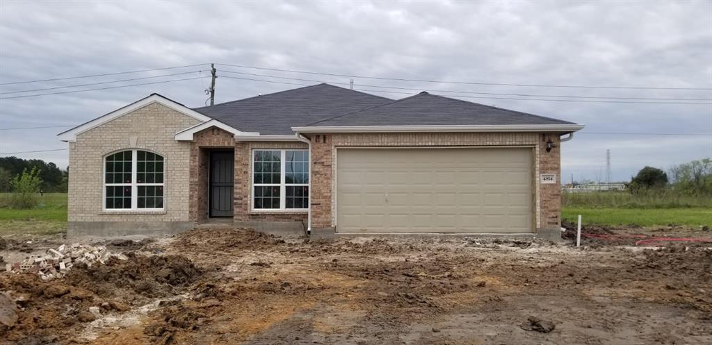 4814 Fairgreen Lane, Houston, TX 77048