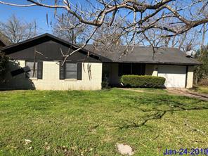808 Jefferson, Brenham, TX, 77833