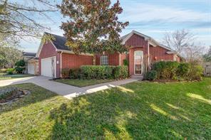 319 Thorpe Springs, Richmond, TX, 77469