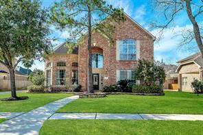 15610 Stone Gables Lane, Houston, TX 77044