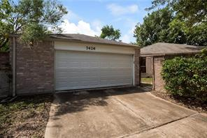 7426 San Simeon, Houston, TX, 77083