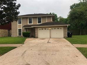 9322 Kingsvalley, Houston, TX, 77075