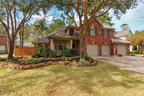 83 Whistlers Bend, Conroe TX 77384