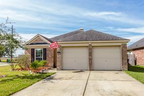 1 Garden Grove, Manvel TX 77578