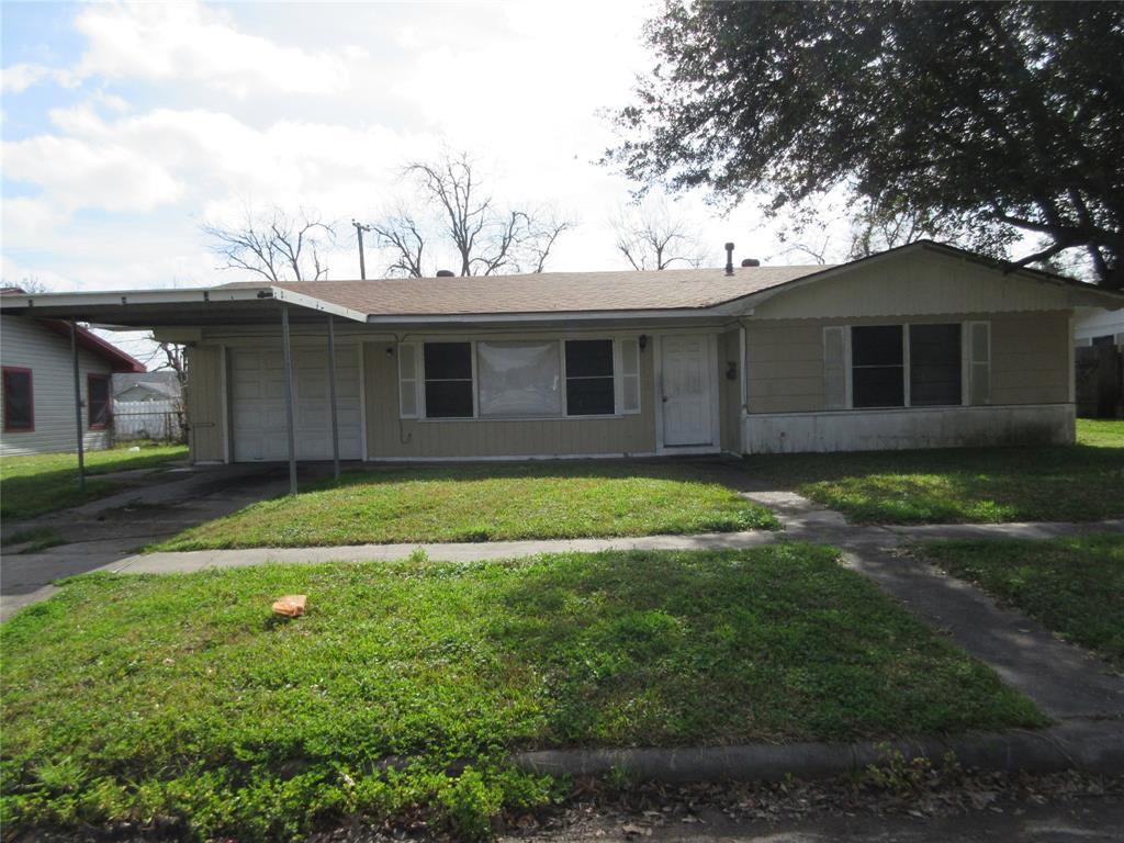1600 Mississippi Street, Baytown, TX 77520