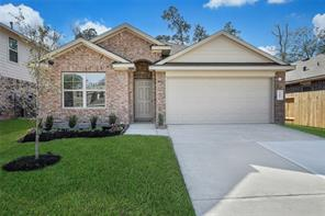 5407 Briarstone Ridge, Other, TX, 77389