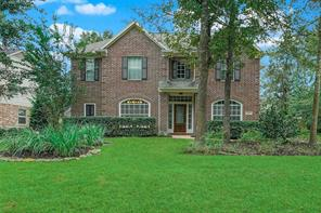 11 n goldenvine circle, the woodlands, TX 77382