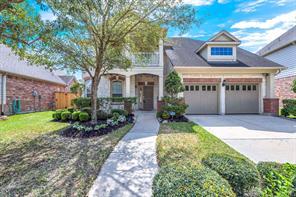 5706 Everhart Manor, Katy, TX, 77494