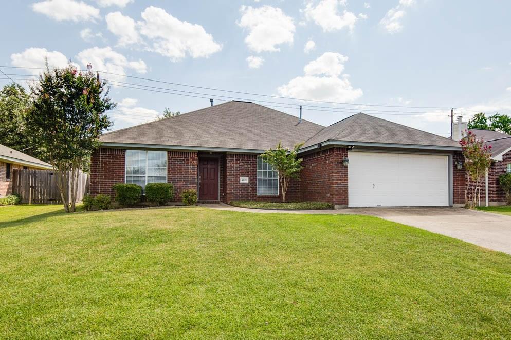 4601 Brompton Lane, Bryan, TX 77802