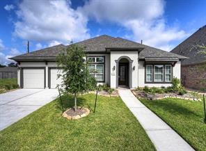 6011 Granite Shadow, Kingwood, TX 77365