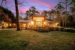 13838 heritage trail, magnolia, TX 77354