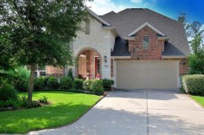 30 Estherwood Place, The Woodlands, TX 77354