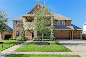 1325 Altavilla Lane, League City, TX 77573