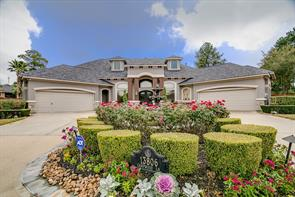 13806 Campwood Lane, Cypress, TX 77429