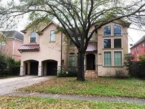4715 Wedgewood Drive, Bellaire, TX 77401