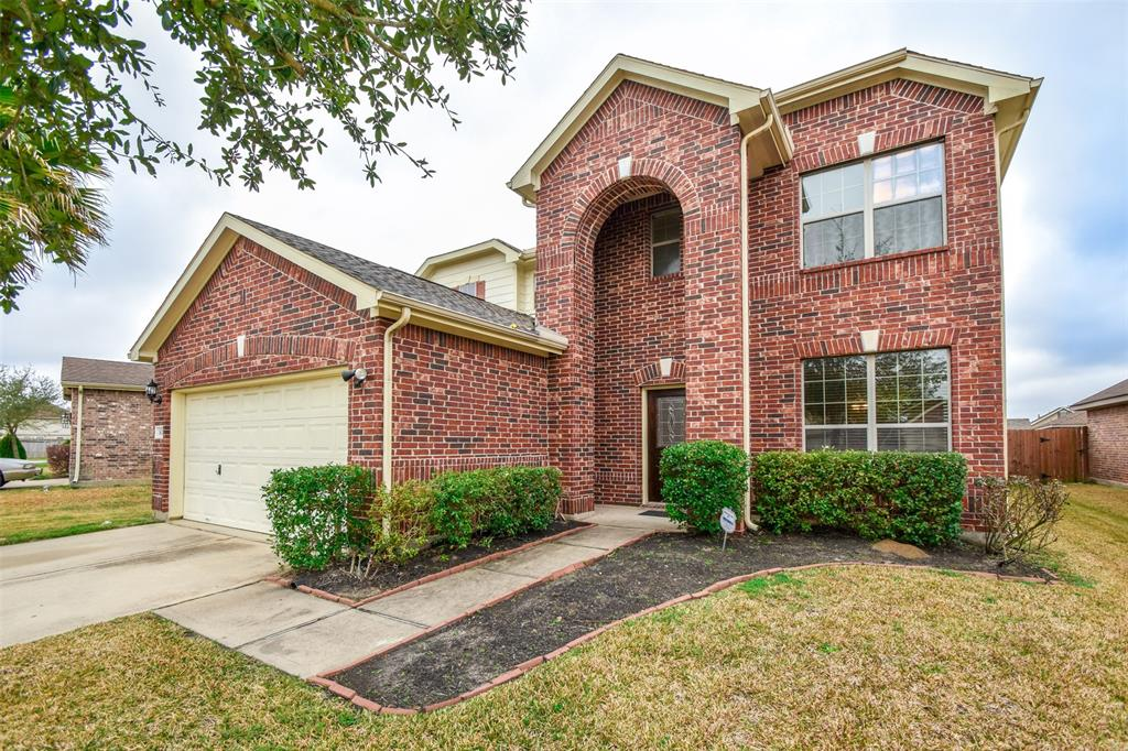 16218 Peach Bluff Lane, Cypress, TX 77429
