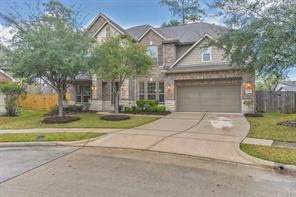 13922 Polarstone Court, Houston, TX 77044