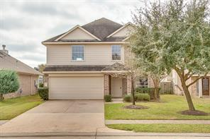 17027 Sperry Landing Drive, Houston, TX 77095