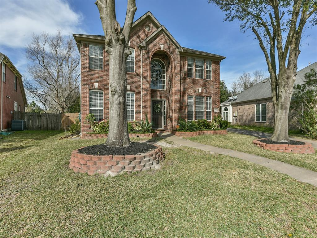 9934 Aldwell Court, Houston, TX 77064