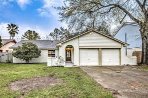 17506 Baronshire, Houston TX 77070