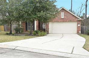 6 Otter Lodge, The Meadows, TX, 77382