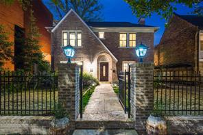 4905 Mandell, Houston, TX, 77006