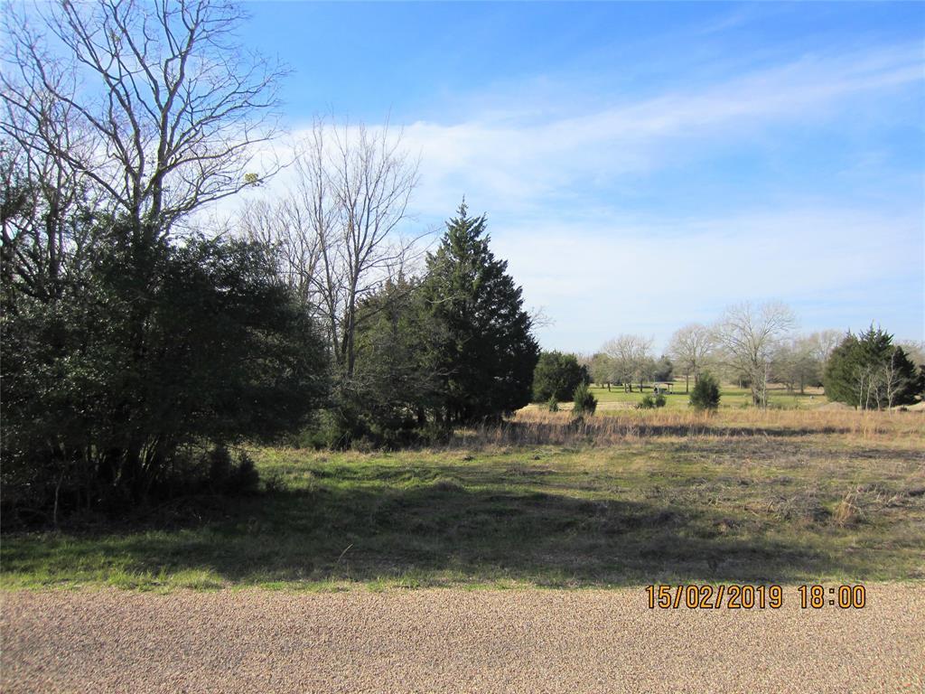 TBD Lot 32 Post Oak Loop, Thornton, TX 76687