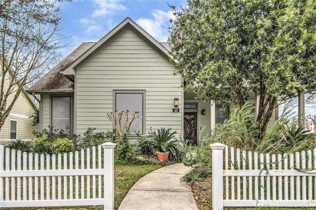 48 Borondo Pines, La Marque, TX 77568