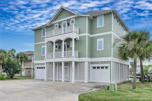 3412 Muscatee Circle, Galveston, TX 77554