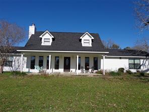 231 Obannon Ranch Road, Huntsville, TX 77320
