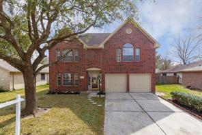 3826 LILES, Humble, TX, 77396