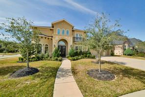 2018 Greenvine Circle, Katy, TX 77494