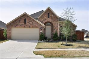 9015 Butterfly Iris Lane, Cypress, TX 77433