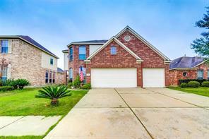18610 Flagstone Creek Road, Houston, TX 77084
