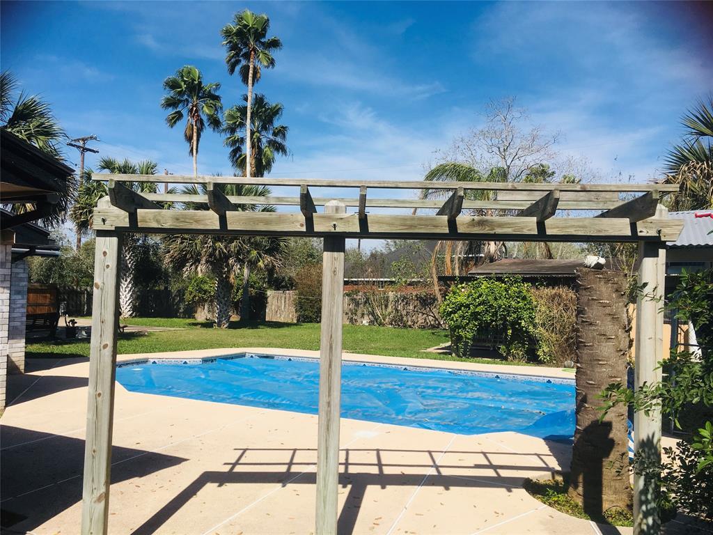 105 San Jose Ranch Road, San Benito, TX 78586