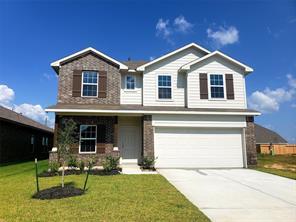 1516 Foshee Court Street, Alvin, TX 77511